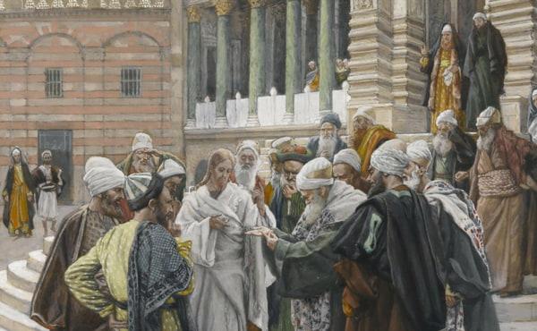 Opus Dei - Quem eram os fariseus, os saduceus, os essênios e os zelotes?