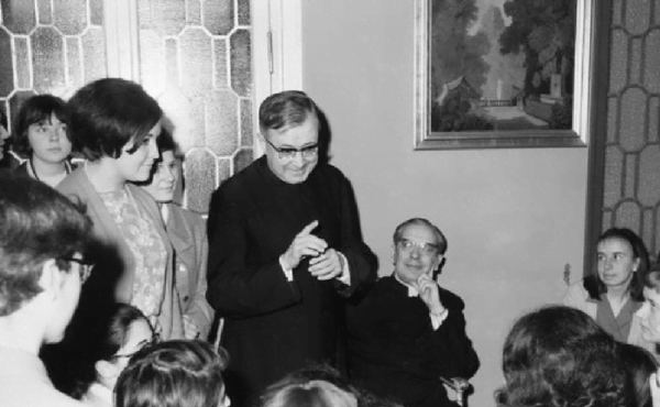 Opus Dei - Perdoar e pedir perdão