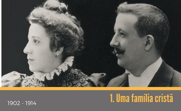 Opus Dei - 1. Uma família cristã