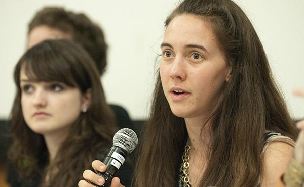 Opus Dei - Conferències sobre el sofriment per a universitaris