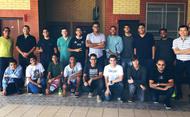 VEPinho: reforço escolar e formação humana