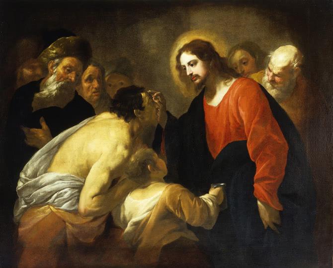 Opus Dei - Вярата на Вартимей