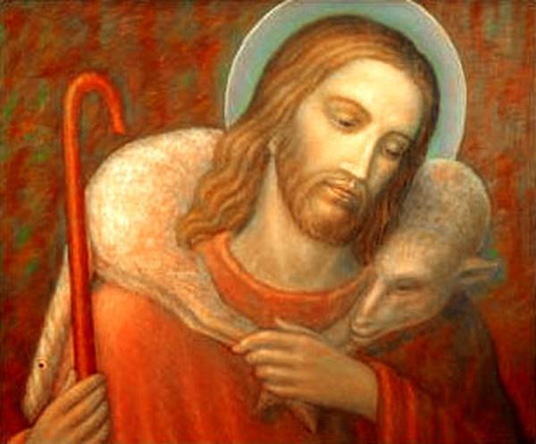 Исус – приятел на грешниците (I)