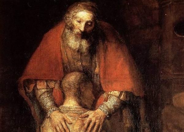 Исус – приятел на грешниците (II)