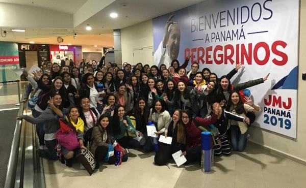 Opus Dei - En Colombia: Una JMJ inolvidable