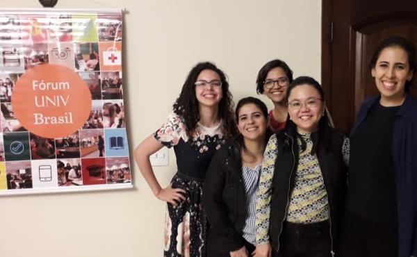 Opus Dei - UNIV Brasil 2019 - Líderes da próxima geração
