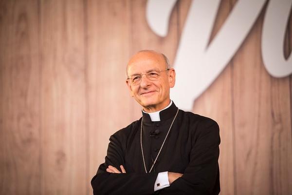 Opus Dei - Áudio em português da Carta do Prelado de 9 janeiro de 2018 - (3)