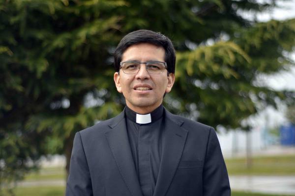 """Opus Dei - José Luis Chinguel Beltrán: """"Nuestra fe nos hace mirar con esperanza que no todo se acaba aquí"""""""