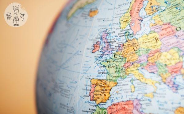 Au fil de l'Évangile : Aller dans le monde entier
