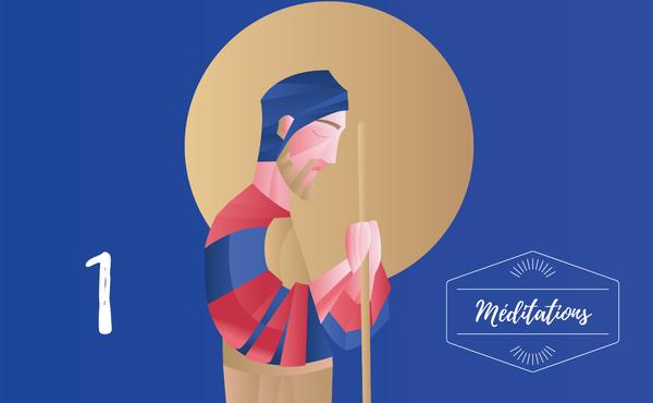 Opus Dei - Méditation : 1er dimanche de saint Joseph