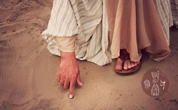 Au fil de l'Évangile de lundi : Soit inhumain, soit blasphématoire