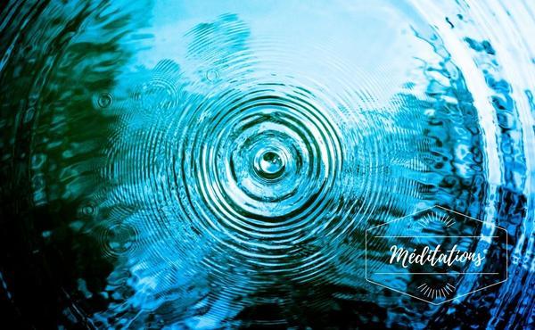 Méditation : 3ème dimanche de Pâques