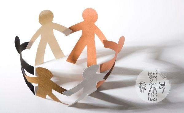 Opus Dei - Evangelio del lunes: dar la vida por los demás