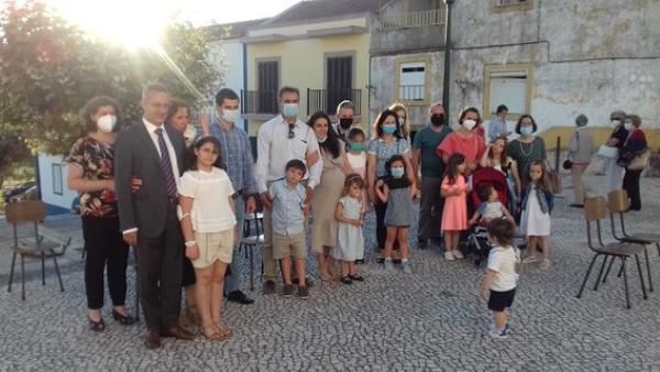 Opus Dei - A festa de S. Josemaria de 2021 (fotos)