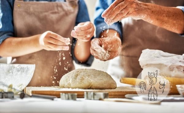Opus Dei - Komentarz do niedzielnej Ewangelii: Boży chleb