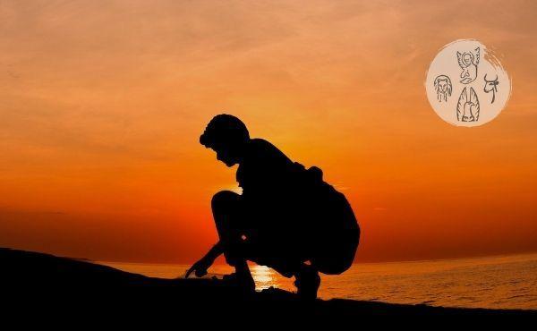Evangelio del lunes: Jesús te espera