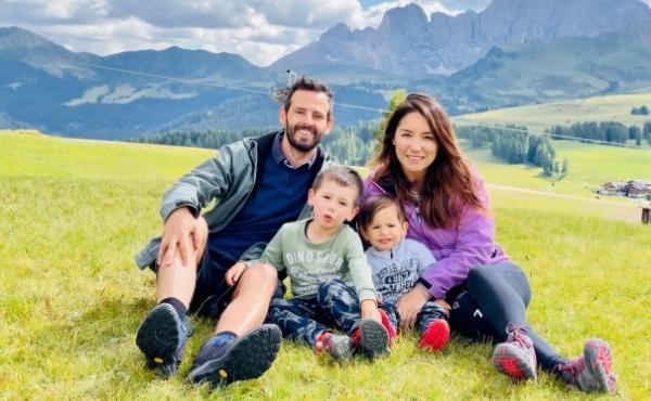 Opus Dei - Żyć radością miłości w rodzinie (II): praca zdalna