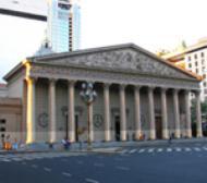La fiesta de San Josemaría: Misas en Argentina