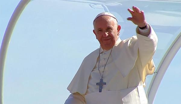 El Papa en Ciudad Juárez: visita al Cereso No. 3 y encuentro con el mundo del trabajo