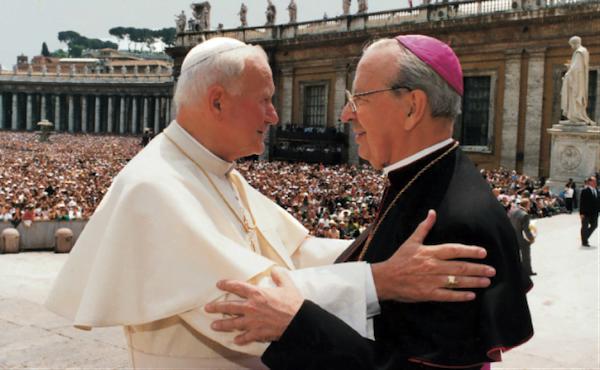 Opus Dei - Quand les saints se rencontrent…