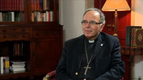 """D. Manuel Clemente: """"Com apreço e gratidão - 75 anos do Opus Dei em Portugal"""""""
