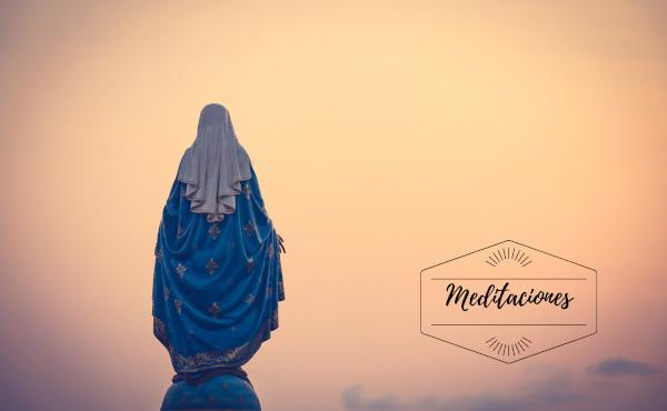Meditaciones: Santa María, Madre de Dios