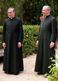 """Papież ogłosił """"czcigodnym"""" sługą Bożym pierwszego następcę św. Josemaríi"""