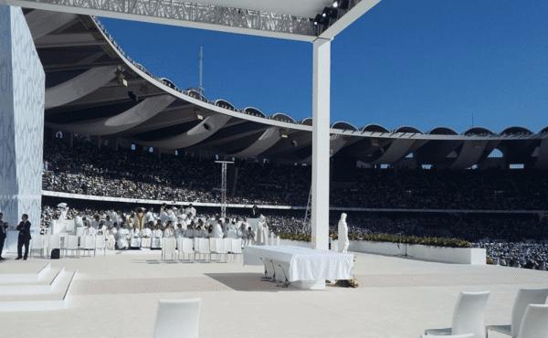 Un nuevo capítulo de la historia de la Iglesia católica en los Emiratos Árabes Unidos