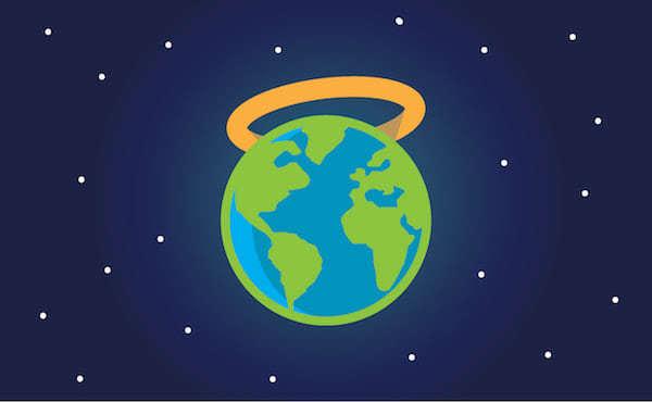 Opus Dei - L'importanza di un'aureola sulla testa