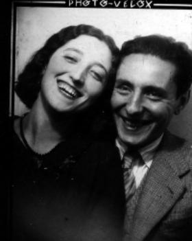 Biografia di Tomás e Paquita
