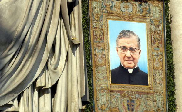 Opus Dei - Was Kardinal Ratzinger über den hl. Josefmaria Escrivá gesagt hat
