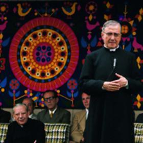 Den helige Josemarías minnesdag 2011