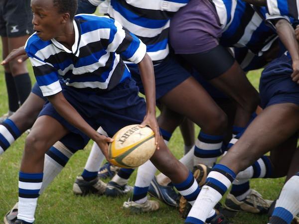 Opus Dei - I love sports! Part 2