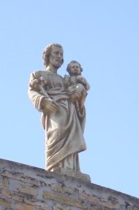 Imagen de San José Obrero