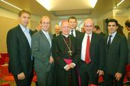 Bischof Küng: Hochschülerbetreuung des Opus Dei zeitgemäß