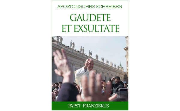 Opus Dei - Neues Papstschreiben über die Heiligkeit als Download verfügbar
