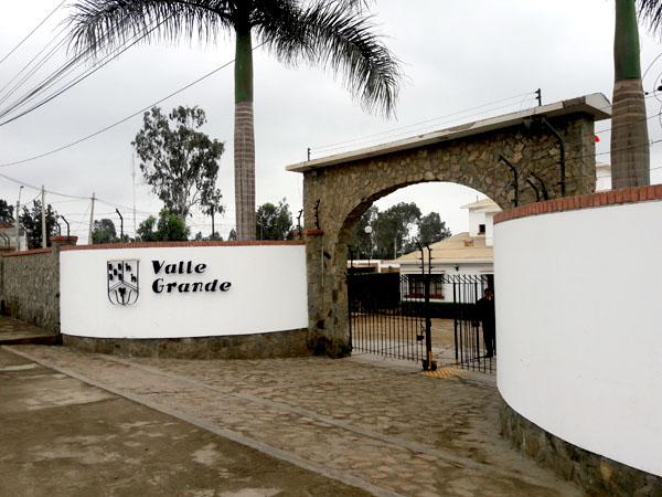 Opus Dei - Jóvenes en Valle Grande con Beca Doble Oportunidad