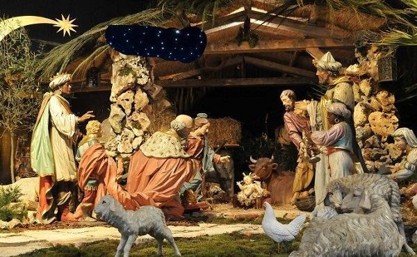 2019年聖誕節
