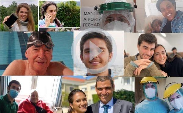 Opus Dei - 10 histórias portuguesas que marcaram 2020 (c/ vídeo)