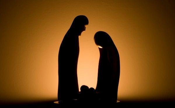 范康仁蒙席的錄音:「一份禮物,來自一個新的聖誕」