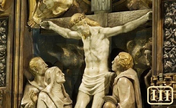 主受難日:深入體會基督的死亡的意義