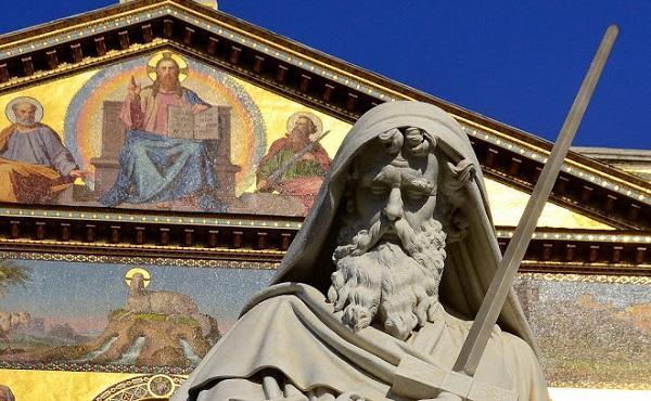 Opus Dei - 基督徒合一祈禱週:教會是唯一的