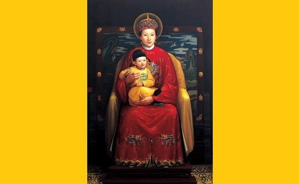Opus Dei - 為在中國之教會祈禱日