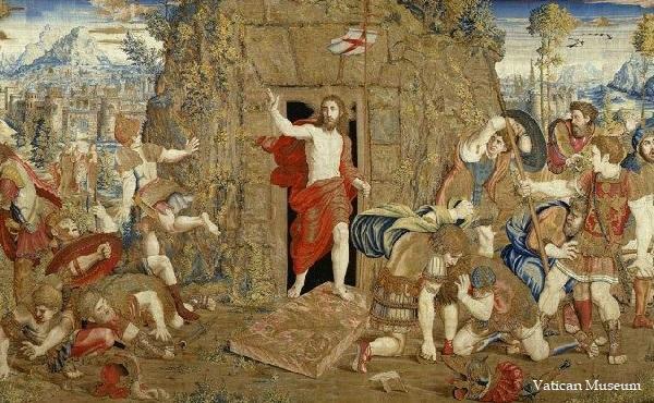 Opus Dei - 复活期