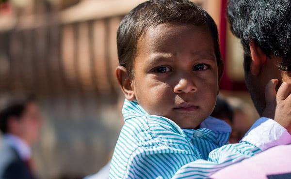 Opus Dei - Das Wohl der Kinder: verantwortliche Elternschaft (2)