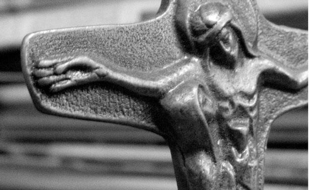 Opus Dei - Essa Cruz é a tua Cruz: a de cada dia