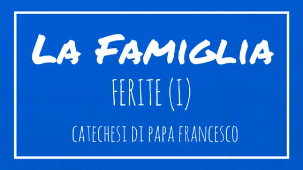 La Famiglia - 20. Ferite (I)