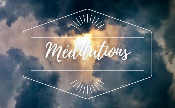 Méditation : 17 décembre