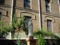 Calle Garcia De Paredes Opus Dei