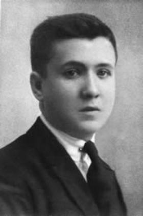 Bilder av den hellige Josemaría Escrivá (frem til 1971)